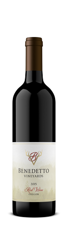 2015 Red Wine