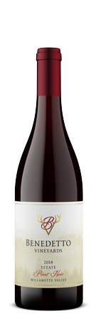2014 Estate Pinot Noir